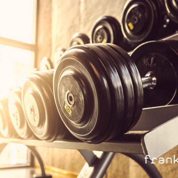 The Expectations of Body Builders & Billionaires