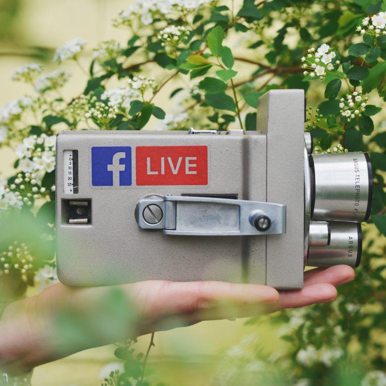 Episode 27: Tips For Facebook Live